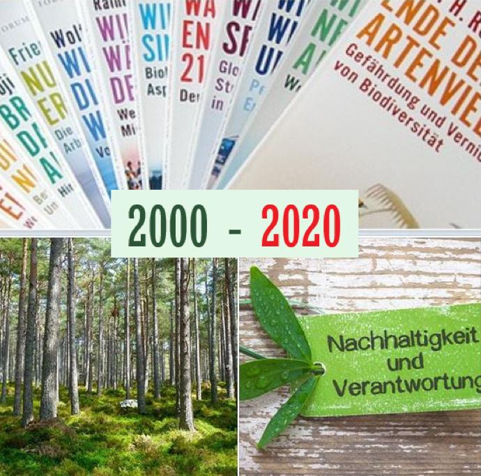 20 Jahre Forum für Verantwortung